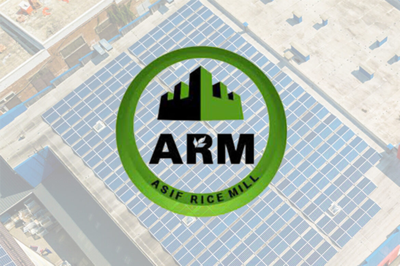 ARM--Industrial