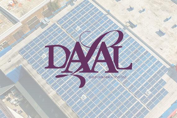 Dalal---Industrial