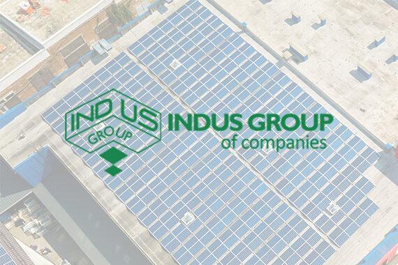 Indus---Industrial