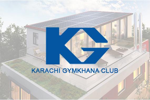 Karachi Gym Khana