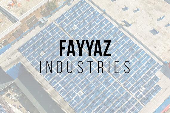 fAYYAZ---Industrial